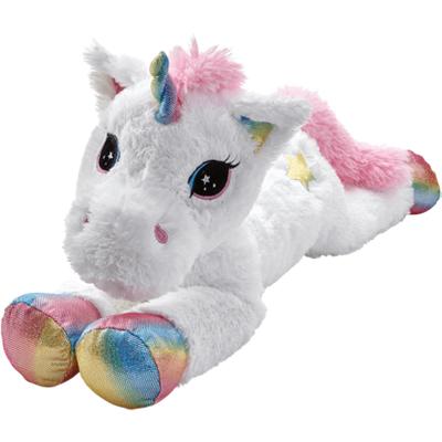Snuggle Buddies 80cm Soft Dreamy Friend - Star Shine Unicorn