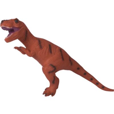 Interactive Dinosaurs - Gigantosaurus Brown