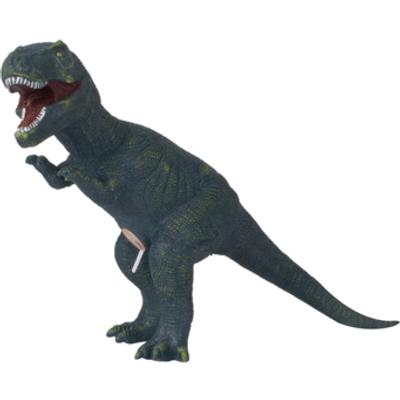 Interactive Dinosaurs - Gigantosaurus Green