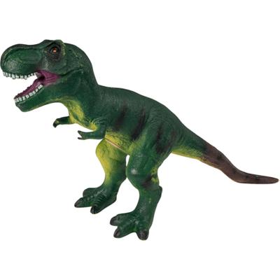 Interactive Dinosaurs - T-Rex Green