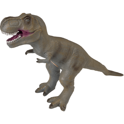 Interactive Dinosaurs - T-Rex Grey