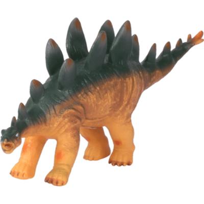 Interactive Dinosaurs - Stegaosaurus Brown