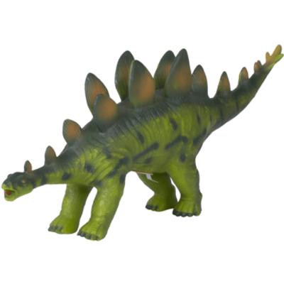 Interactive Dinosaurs - Stegaosaurus Green