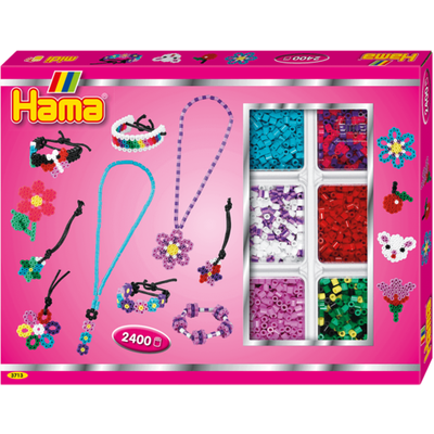 Hama Fashion Jewellery Kit
