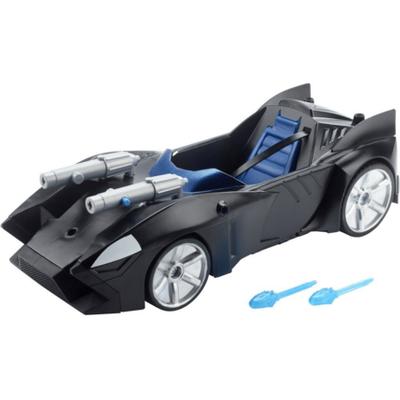 Justice League Action Twin Blast Batmobile Vehicle