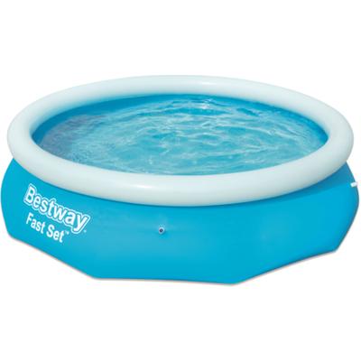 Bestway Fast Set Pool (10ft)