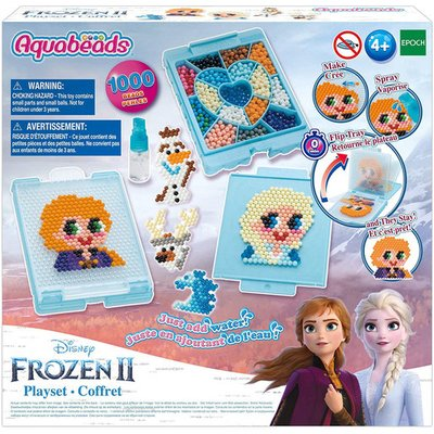 Disney Frozen 2 Aquabeads Playset