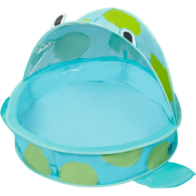 Early Learning Centre UV Pop-Up Frog Shade Pool