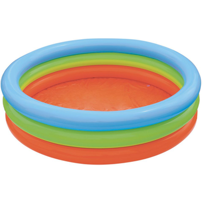 Early Learning Centre 3 Ring Inflatable Pool (5.3ft)
