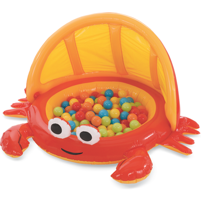 Early Learning Centre Crab Baby Shade Pool (3.3ft)
