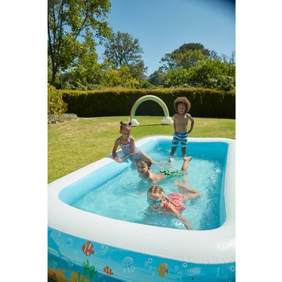 Early Learning Centre Tropical Family Pool