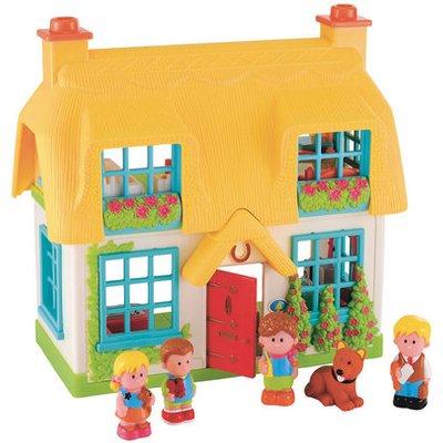 Happyland Rose Cottage