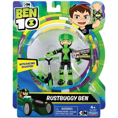 Ben 10 - Rustbuggy Ben