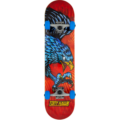 Tony Hawk Signature Series Skateboard - Diving Hawk