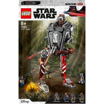 LEGO Star Wars AT-ST Raider Building Set - 75254