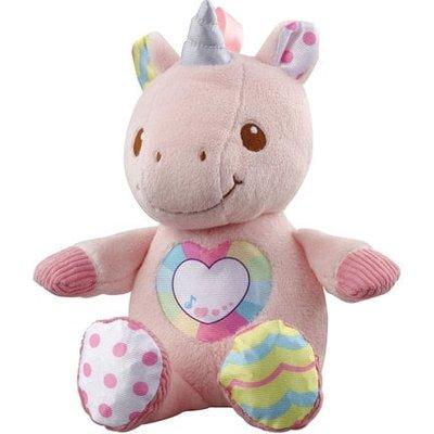 Vtech Baby Colourful Cuddles Unicorn