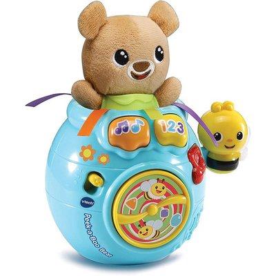 Vtech Baby Peek-a-Boo Bear