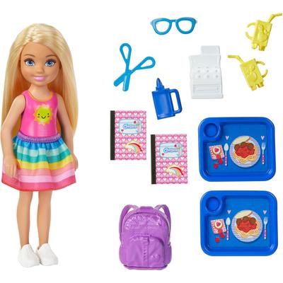 Barbie Club Chelsea Playset