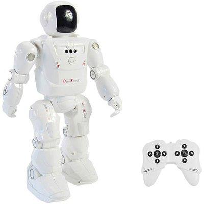 Big Smart Interactive Devo Robot