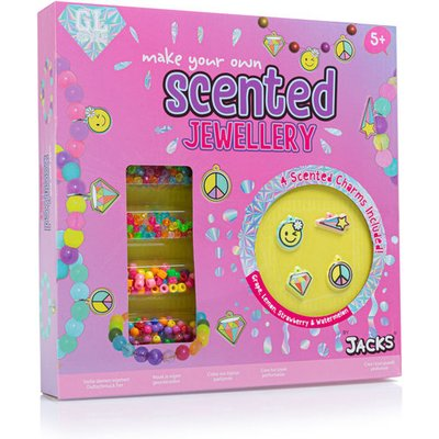 Jack's Make Your Own Scented Jewellery
