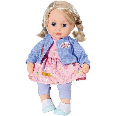 Baby Annabell 36cm Little Sophia Doll