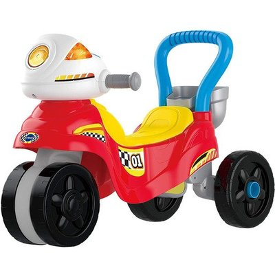 Vtech 3-in-1 Ride With Me Motorbike