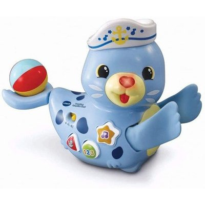 VTech Popping Seal Surprise Toy