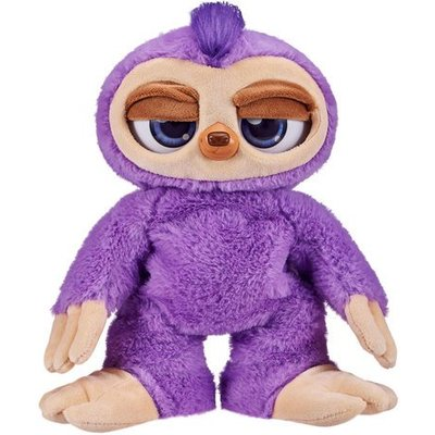 Pets Alive Fifi the Flossing Sloth Robotic Toy by ZURU