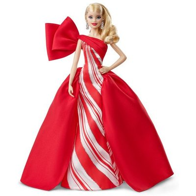 Barbie Signature Holiday Doll