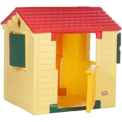 Little Tikes My First Playhouse