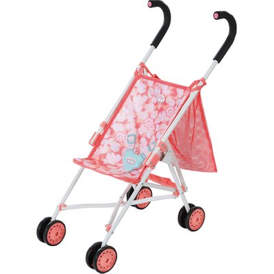 Baby Annabell Active Stroller with Bag