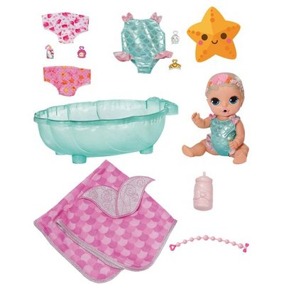 BABY Born Surprise Mermaid 36cm Doll