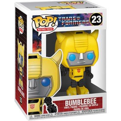 Funko Pop! Vinyl: Transformers – Bumblebee