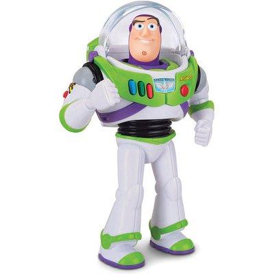 Disney Pixar Toy Story 4 Talking Action Figure - Buzz Lightyear