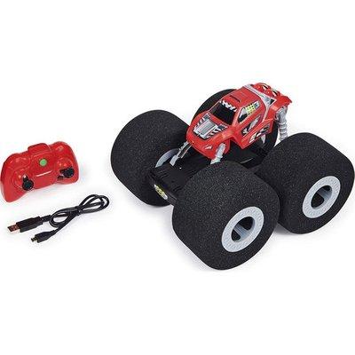 Air Hogs Super Soft Stunt Shot Remote Control Car