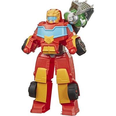 Playskool Heroes Transformers Rescue Bots Academy - Hot Shot