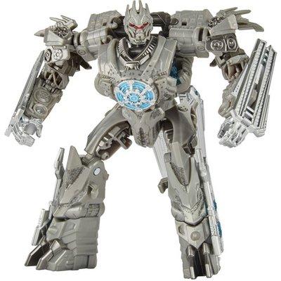 Transformers Studio Series 62 Deluxe Transformers: Revenge of the Fallen Soundwave Figure