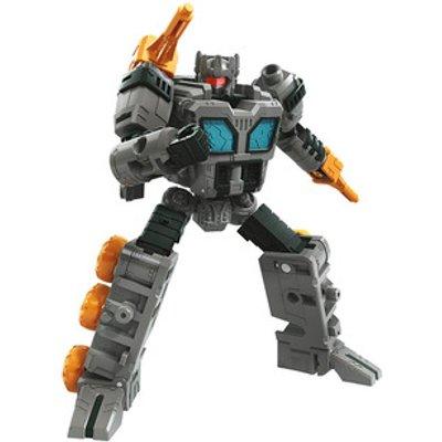 Transformers Generations War for Cybertron: Earthrise Deluxe WFC-E35 Decepticon Figure