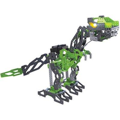 Meccasaur Dinosaur Construction Kit