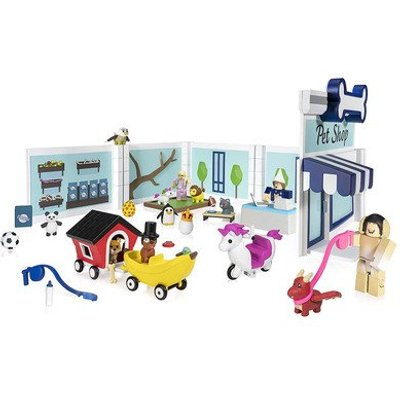 Roblox Adopt Me: Deluxe Pet Store Playset