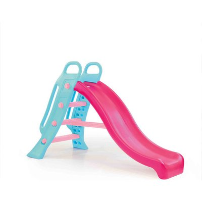 Early Learning Centre Large Pink Water Slide (H104cm)