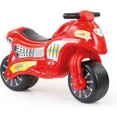 Early Learning Centre Ride on Motorbike - Red