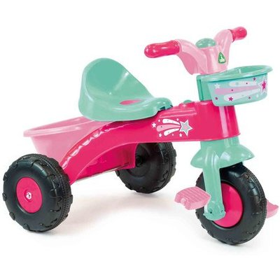 Early Learning Centre First Pedal Trike - Pink