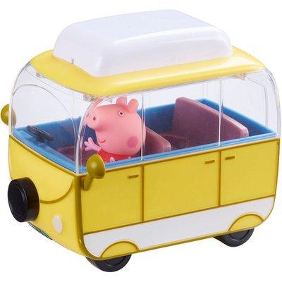 Peppa Pig Vehicle - Campervan