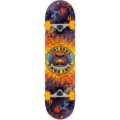 Tony Hawk Signature Series Skateboard - Lava
