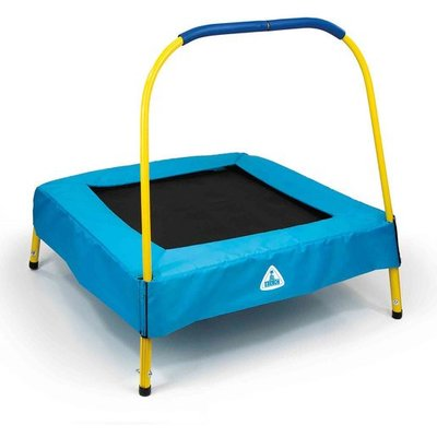 Early Learning Centre Junior Trampoline - Blue