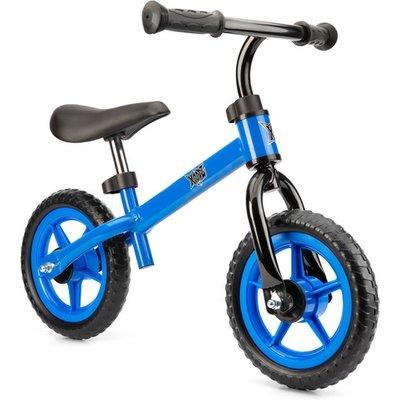 Xootz Balance Bike Blue