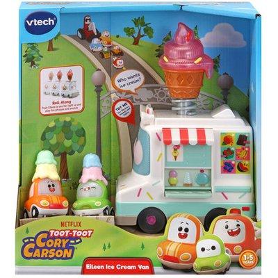 VTech Toot-Toot: Cory Carson - Eileen Ice Cream Van