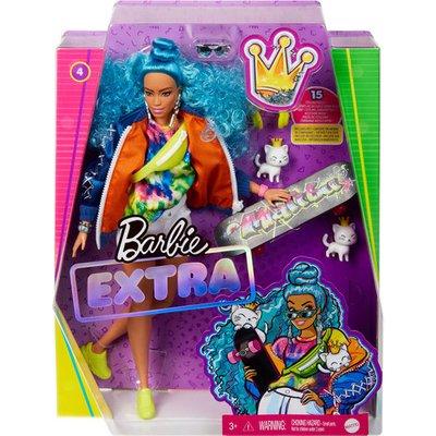 Barbie Extra Doll - Skater Girl