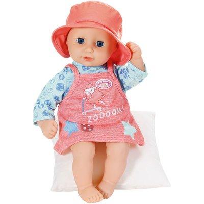 Baby Born Little Baby Doll Dress 36cm